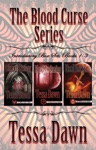 The Blood Curse Series Introductory Box Set Books 1-3