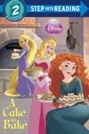 A Cake To Bake Disney Princess