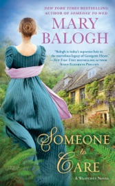 Someone to Care PDF Download
