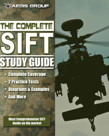 The Complete SIFT Study Guide book