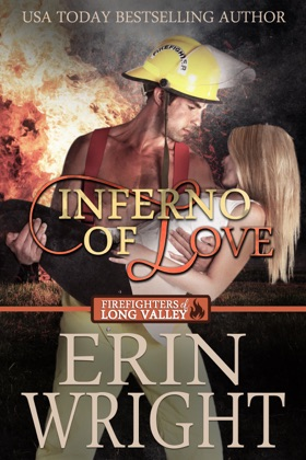 Inferno of Love book cover