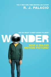 Wonder book summary