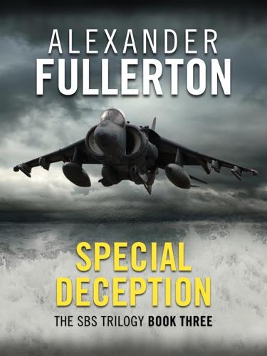 Alexander Fullerton - Special Deception