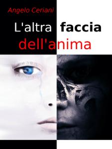 L'altra faccia dell'anima Libro Cover