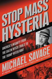 Stop Mass Hysteria book