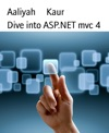 Dive Into ASPNET Mvc 4