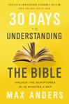 30 Days To Understanding The Bible 30th Anniversary EBook