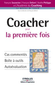 Coacher pour la première fois La couverture du livre martien