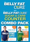 The Belly Fat Cure Sugar  Carb Counter REVISED