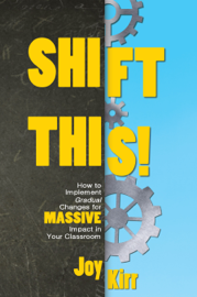 Shift This! book