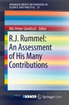 RJ Rummel An Assessment Of His Many Contributions