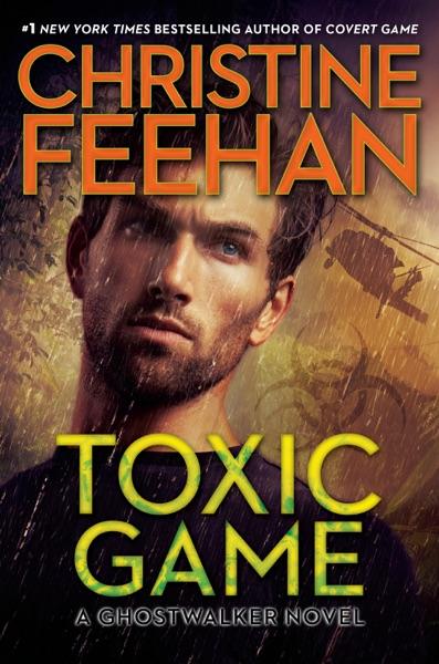 Toxic Game - Christine Feehan book cover