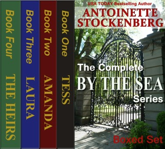 The Complete By The Sea Series Boxed Set PDF Download