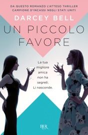 Un piccolo favore PDF Download