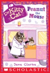 Peanut The Mouse Dr KittyCat 8