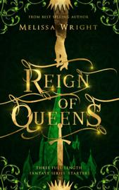 Reign of Queens book