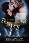 Summer Sky A British Rock Star Romance