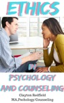 Ethics In Psychology And Counseling