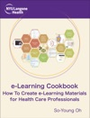E-Learning Cookbook