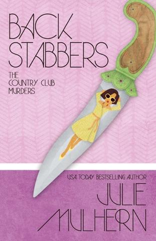 Back Stabbers PDF Download