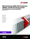 IBM FlashSystem A9000 IBM FlashSystem A9000R And IBM XIV Storage System Host Attachment And Interoperability