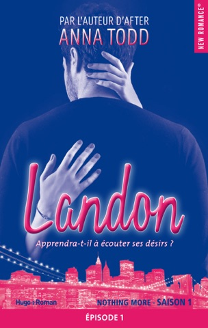 Landon Saison 1 Episode 1 PDF Download