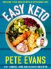 Pete Evans - Easy Keto artwork