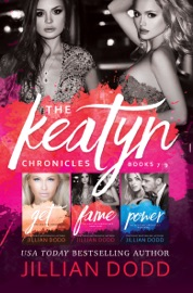 The Keatyn Chronicles: Books 7-9 PDF Download