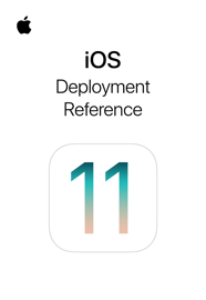 iOS Deployment Reference book