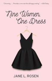 Nine Women, One Dress PDF Download