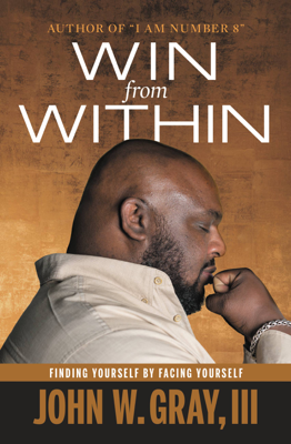 Win from Within - John Gray & Steven Furtick book