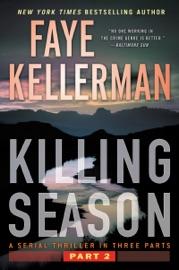 Killing Season Part 2 PDF Download