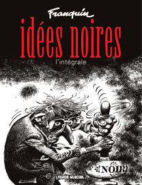 Idées Noires - Intégrales Par Idées Noires - Intégrales