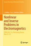 Nonlinear And Inverse Problems In Electromagnetics