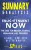 Summary & Analysis of Enlightenment Now