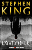 Stephen King & Jean Esch - L'Outsider illustration