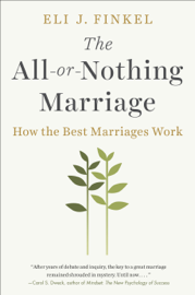 The All-or-Nothing Marriage book