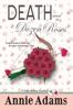 Annie Adams - Death and a Dozen Roses artwork