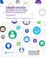 Career Success: Navigating the New Work Environment