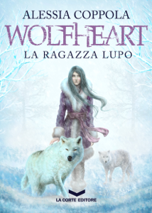 Wolfheart Copertina del libro