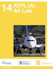 ATPL(A) Air Law