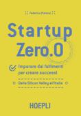 Startup Zero.0 Book Cover