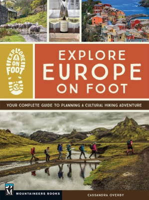 Explore Europe on Foot
