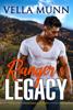 Vella Munn - Ranger's Legacy  artwork