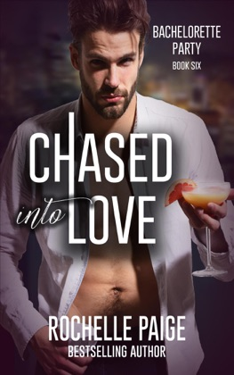 Chased into Love image