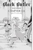 Black Butler, Chapter 144
