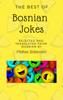 Midhat Ridjanovic - The Best of Bosnian Jokes artwork