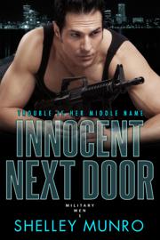 Innocent Next Door book