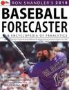 Ron Shandlers 2019 Baseball Forecaster