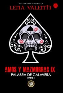 Amos y Mazmorras IX Book Cover